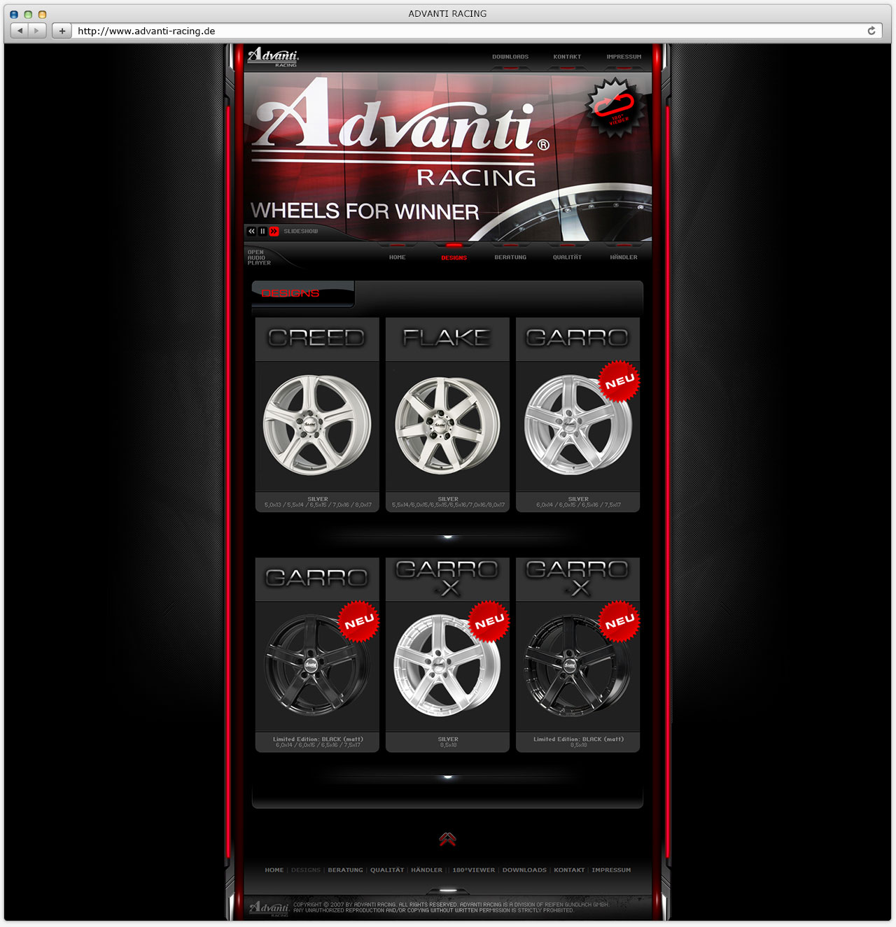 advanti-racing_website_home