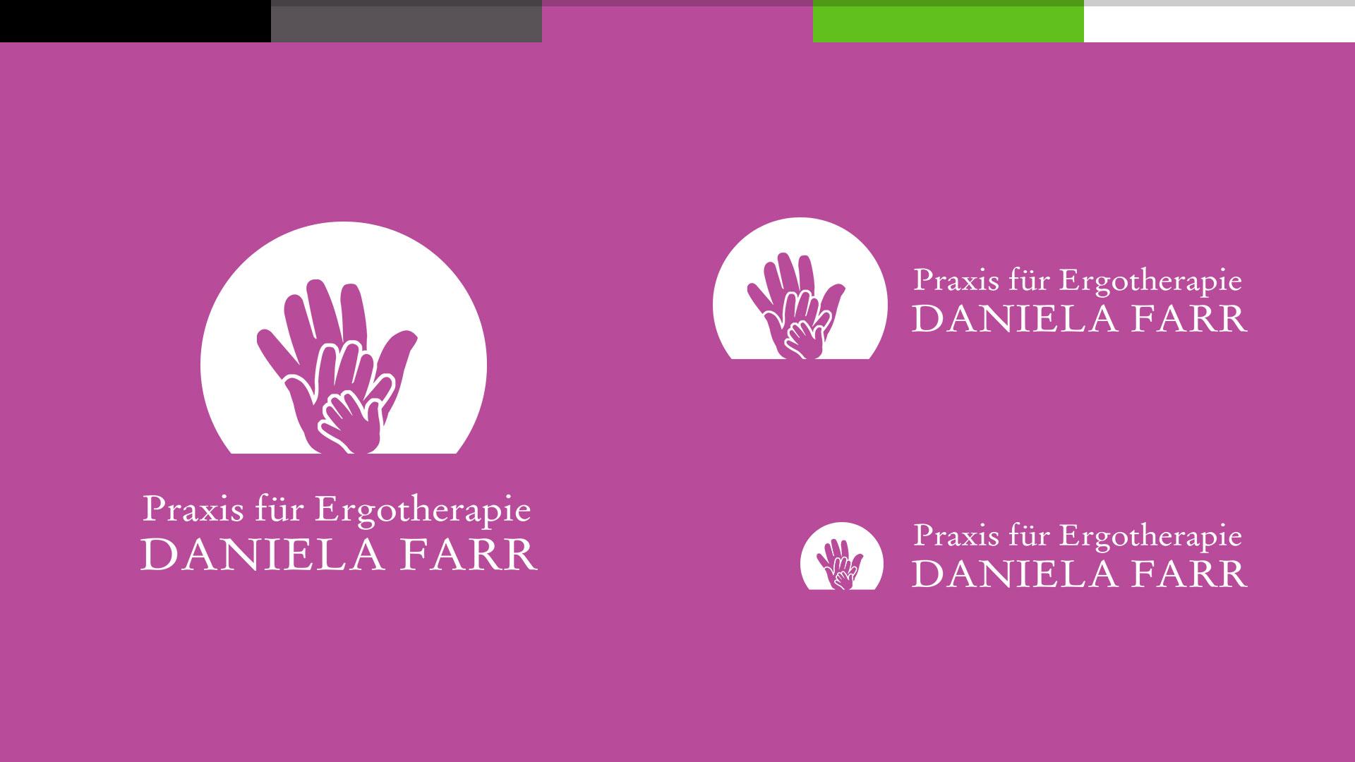 daniela-farr_logo_violett