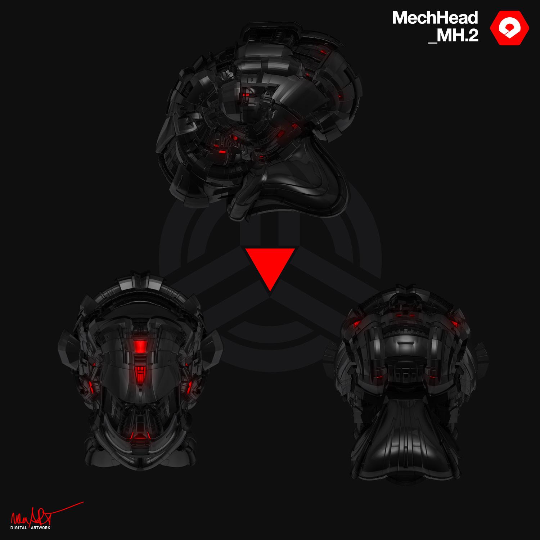 nenART_-_MechHead_MH.2